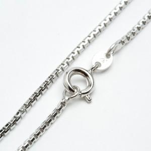 Цепочки XUPING Silver (49.5 х 0.2 см.) 205394