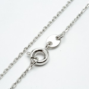 Цепочки XUPING Silver (49.5 х 0.1 см.) 205390