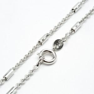 Цепочки XUPING Silver (55.5 х 0.2 см.) 205388