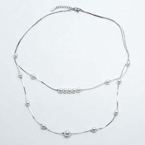 Цепочки XUPING Silver (49 + 3 см.) 205300