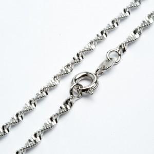 Цепочки XUPING Silver (60 х 0.2 см.) 205299