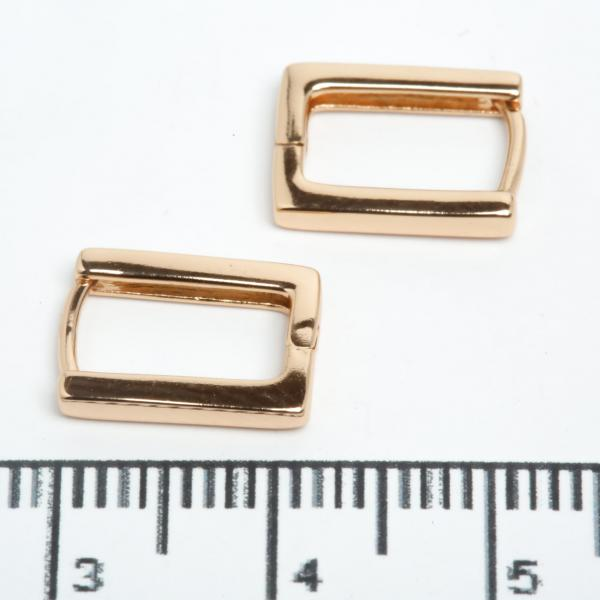 Сережки XUPING Gold 511572